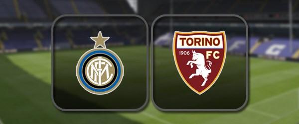 Интер - Торино онлайн трансляция