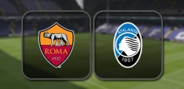 Рома - Аталанта