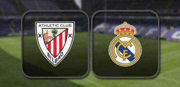 Атлетик - Реал Мадрид