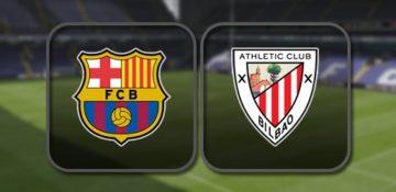 Барселона - Атлетик