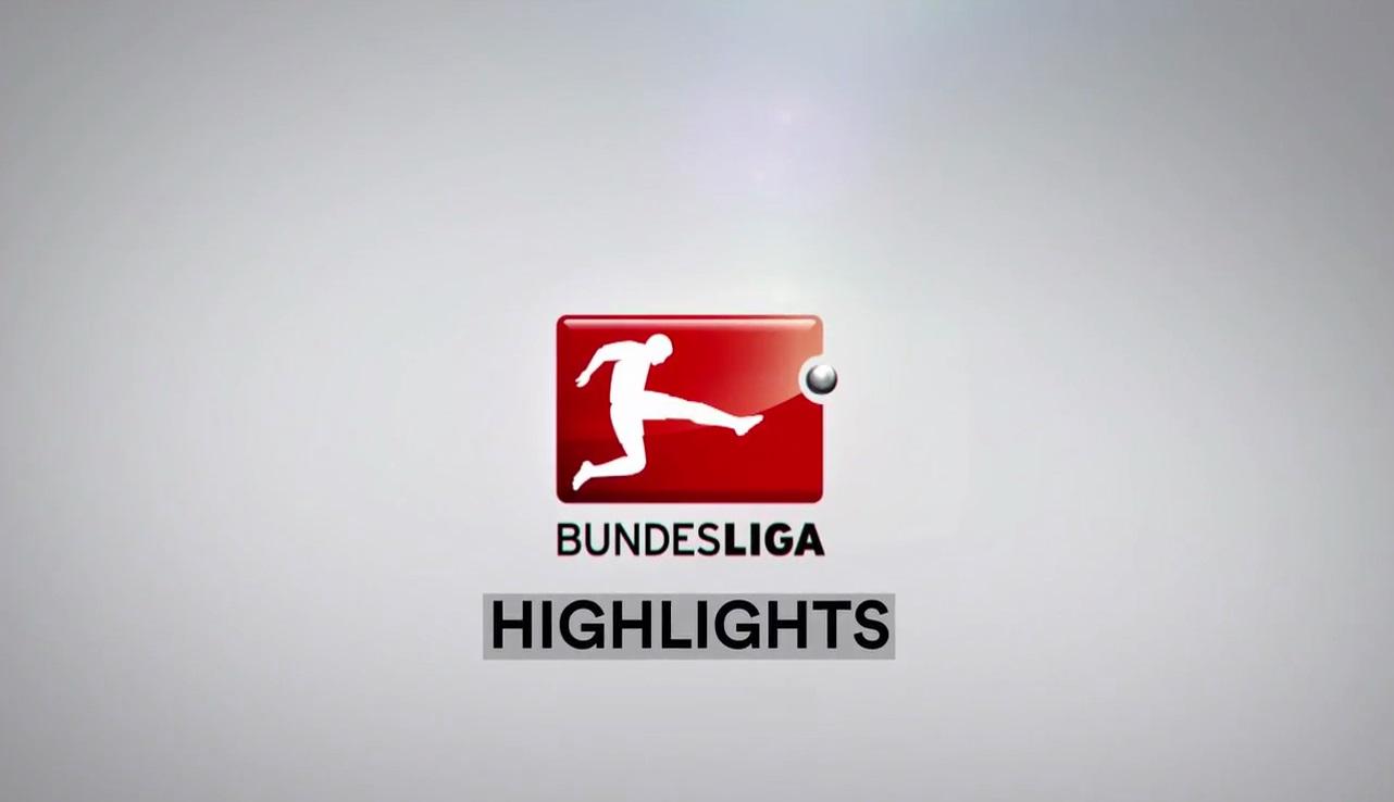 Чемпионат Германии 2019/20. Обзор матчей 21 тура