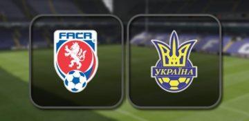 Чехия - Украина