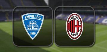 Эмполи - Милан