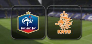 Франция - Голландия
