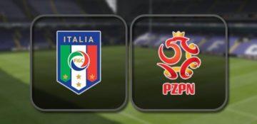 Италия - Польша