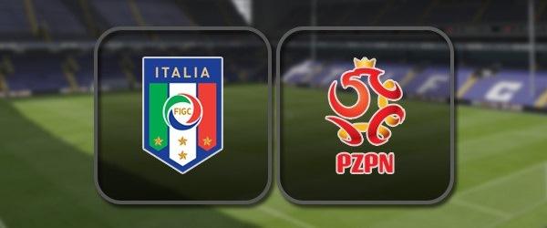 Италия - Польша: Полный матч и Лучшие моменты