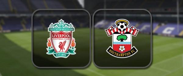 Ливерпуль - Саутгемптон: Полный матч и Лучшие моменты