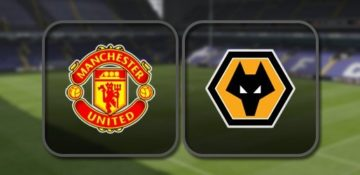 Манчестер Юнайтед - Вулверхэмптон