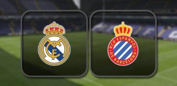 Реал Мадрид - Эспаньол