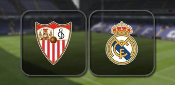 Севилья - Реал Мадрид