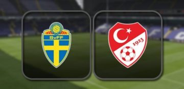 Швеция - Турция