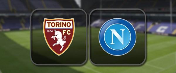 Торино - Наполи онлайн трансляция