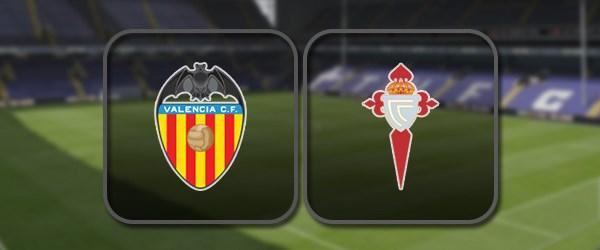 Валенсия - Сельта: Полный матч и Лучшие моменты
