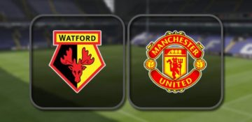 Уотфорд - Манчестер Юнайтед