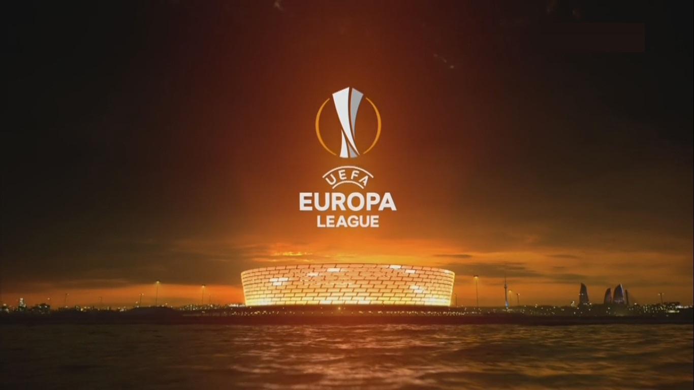 Журнал Лиги Европы. Выпуск от 25 апреля