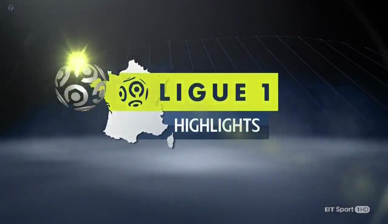Чемпионат Франции 2019/20. Обзор матчей 23 тура