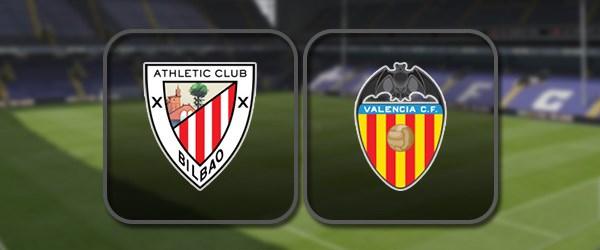 Атлетик - Валенсия: Полный матч и Лучшие моменты