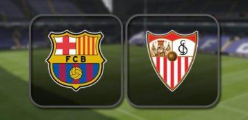 Барселона - Севилья