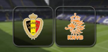 Бельгия - Голландия