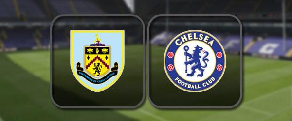 Бернли - Челси: Полный матч и Лучшие моменты