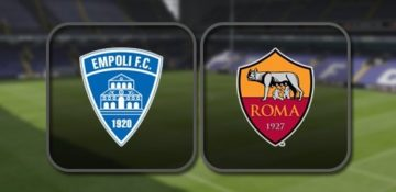 Эмполи - Рома