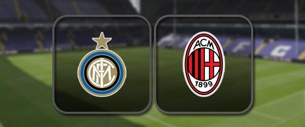 Интер – Милан: Полный матч и Лучшие моменты