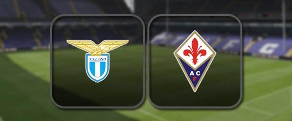 Лацио - Фиорентина: Полный матч и Лучшие моменты