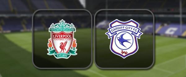 Ливерпуль - Кардифф: Полный матч и Лучшие моменты