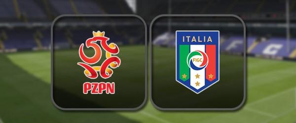 Польша - Италия: Полный матч и Лучшие моменты