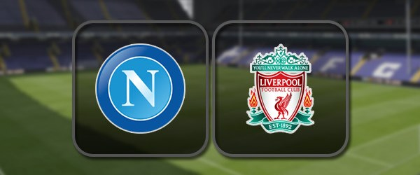 Наполи - Ливерпуль: Полный матч и Лучшие моменты