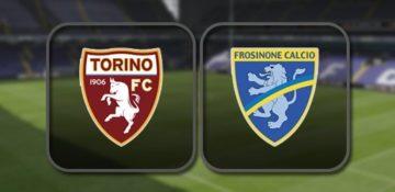 Торино - Фрозиноне