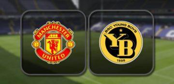 Манчестер Юнайтед - Янг Бойз