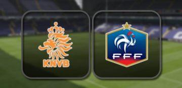 Голландия - Франция