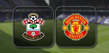 Саутгемптон - Манчестер Юнайтед