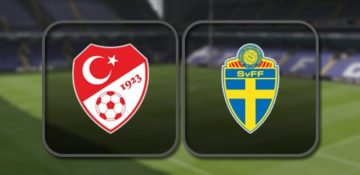 Турция - Швеция