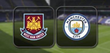Вест Хэм - Манчестер Сити