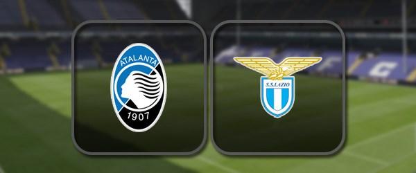 Аталанта - Лацио: Полный матч и Лучшие моменты