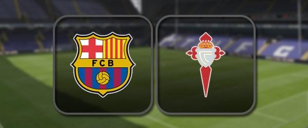 Барселона - Сельта: Полный матч и Лучшие моменты