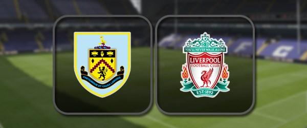Бернли - Ливерпуль: Полный матч и Лучшие моменты