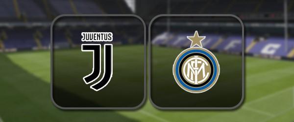 Ювентус – Интер: Полный матч и Лучшие моменты