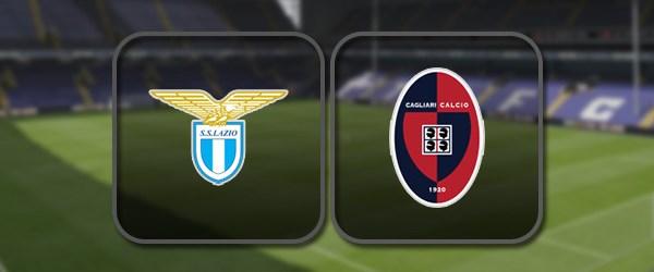 Лацио - Кальяри: Полный матч и Лучшие моменты