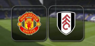 Манчестер Юнайтед - Фулхэм