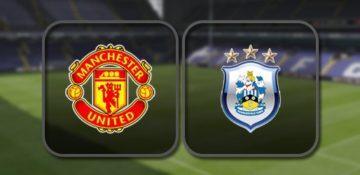 Манчестер Юнайтед - Хаддерсфилд