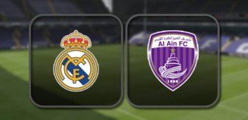 Реал Мадрид - Аль-Айн