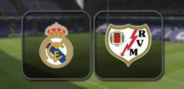 Реал Мадрид - Райо Вальекано