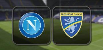 Наполи - Фрозиноне