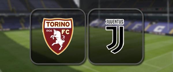 Торино - Ювентус: Полный матч и Лучшие моменты