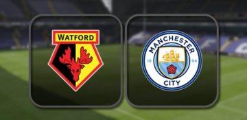 Уотфорд - Манчестер Сити
