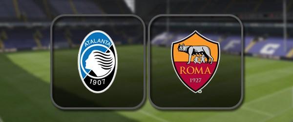 Аталанта - Рома: Полный матч и Лучшие моменты