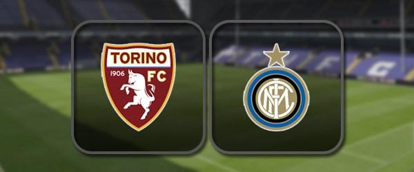 Торино - Интер онлайн трансляция